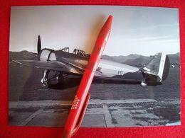 FOTOGRAFIA  AEREO  CAPRONI CAB  CP-3 - Aviazione