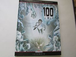 100 Âmes, Le Traître - Bücher, Zeitschriften, Comics