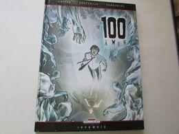 100 Âmes, Le Traître - Prime Copie