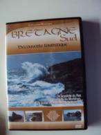 DVD    BRETAGNE Sud  DÉCOUVERTE Touristique { Collection Bretagne } - Voyage