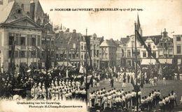 NOORDER GAUWFEEST, TE MECHELEN        MALINES MECHELEN // ANTWERPEN ANVERS BELGIE - Mechelen