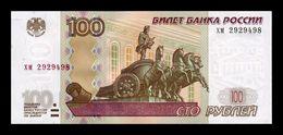 Rusia Russia 100 Rubles 1997 (2004) Pick 270c SC UNC - Russland