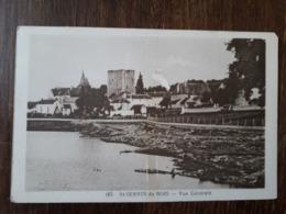 L13/30 ST-SERNIN-DU-BOIS - VUE GENERALE - France