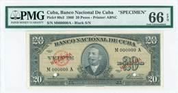 UN66 Lot: 7078 - Monnaies & Billets