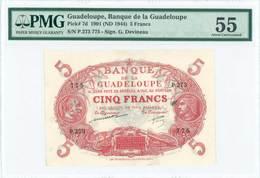 AU55 Lot: 7091 - Monnaies & Billets