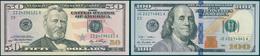 UNC Lot: 7098 - Monnaies & Billets