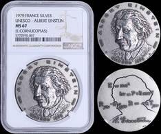 MS67 Lot: 7112 - Monnaies & Billets