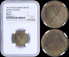 MS64 Lot: 7117 - Monnaies & Billets