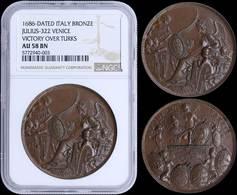 AU58 Lot: 7121 - Monnaies & Billets