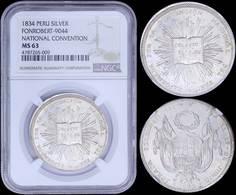 MS63 Lot: 7123 - Monnaies & Billets