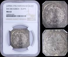 MS62 Lot: 7125 - Monnaies & Billets