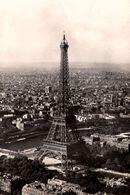 [75] Paris > Tour Eiffel /R.HENRARD    //  7 - Eiffeltoren