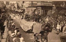 CORTÈGE DU 50e ANNIVERSAIRE DU COURONNEMENT DE N.D.DE HANSWYCK       MALINES MECHELEN // ANTWERPEN ANVERS BELGIE - Mechelen