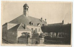 CPA [45] Loiret > Sully Sur Loire - L'hospice - Sully Sur Loire