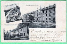 MATZENHEIM -  - CARTE MULTIVUES - Other Municipalities