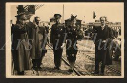 Postcard / ROYALTY / Belgique / België / Sweden / Suéde / Reine Astrid / Koningin Astrid / Leopold III / Herentals - Herentals