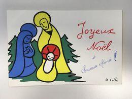 JOYEUX NOEL - Christmas