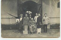 VIET-NAM - RPPC - Souvenir Du Maréchal Des Logis LeGalle - Viêt-Nam