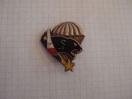 Insigne Parachutiste à Identifier 1er RMI  Fraisse - Army