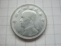 Taiwan , 1 Jiao 1955 - Taiwan