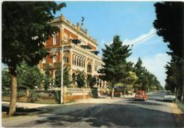 PINETO  TERAMO  Hotel Garden - Teramo