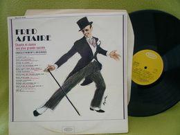 Fred Astaire - 33t Vinyle - Chante Et Danse Grands Succés - Musicals