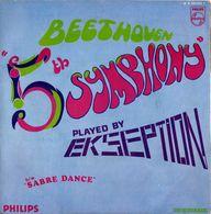 Beethoven - 5ème Symphonie / La Danse Du Sabre - Instrumental