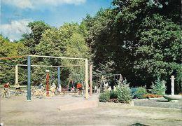 """Luxembourg  -  BETTEMBOURG """" Parc Merveilleux """" Plaine De Jeux ( Kinderspielplatz )  2 Scans - Other"""