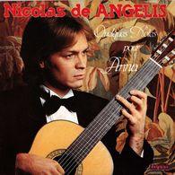 Nicolas De Angelis - Quelques Notes Pour Anna / Près Du Coeur - Instrumental