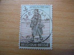 (07.07) BELGIE 1968 Nr 1445 Met Mooie Afstempeling IZEGEM - Belgique