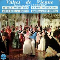 Valses De Vienne - Orchestre De Schoënbrun - Classical