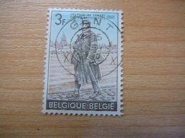 (07.07) BELGIE 1968 Nr 1445 Met Mooie Afstempeling GENT - Belgique