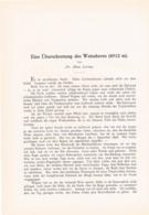 611 Hans Lorenz / E.T.Compton Weisshorn Artikel Mit 2 Kunstblätter 1899 !! - Boeken, Tijdschriften, Stripverhalen