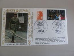 LILLE VILLE NATALE DU GENERAL DE GAULLE - Obj. 'Souvenir De'