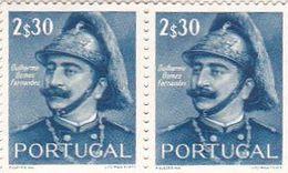 Portugal   1953  Par - Portugal