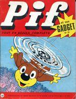 Pif Gadget N°79 - Loup-Noir - Robin Des Bois - Pif Gadget