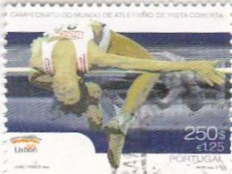 Portugal - 2001  2 X - Portugal