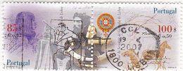 Portugal - 2000  Usado - Portugal