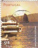 Portugal - 1999  Usado  X 2 - Portugal