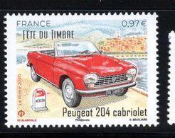 France 2020. Fête Du Timbre. Peugeot 204 Cabriolet.** - Nuevos