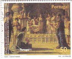 Portugal - 1998  Usado  X 2 - Portugal