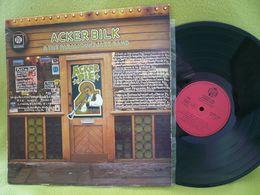 Acker Pie - 33t Vinyle- Acker Bilk - Jazz