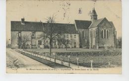 LE MESNIL SAINT DENIS - Orphelinat De NOTRE DAME DE LA ROCHE - Le Mesnil Saint Denis