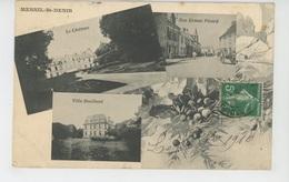 LE MESNIL SAINT DENIS - Vues Multiples - Le Mesnil Saint Denis