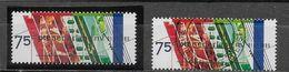 Nederland- 1989 - Yv.1327 - **  En O  -  PTT Nederland. - Periodo 1980 - ... (Beatrix)