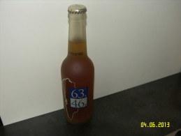BOUTEILLE 63°N 46°W 33 CL - FISCHER - Bière