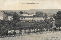 PONT DE POITTE - Autres Communes