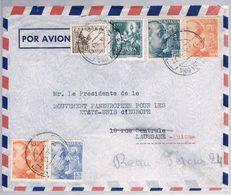 España, 1954, Barcelona-Lausanne - 1931-Oggi: 2. Rep. - ... Juan Carlos I