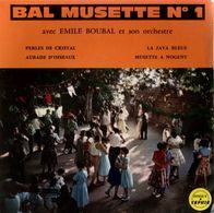 Bal Musette - Orchestre Emile Boubal - Dance, Techno & House