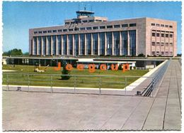 Postcard Airport Aeropuerto Internacional Ezeiza Argentina - Argentine